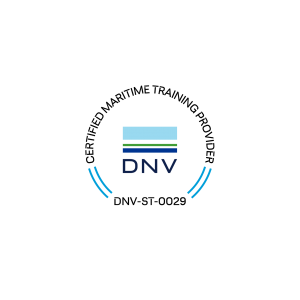 DNV - Certified Maritime Training Provider 1